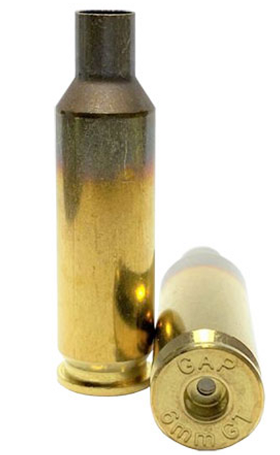 6mm GT Brass (100 ct)