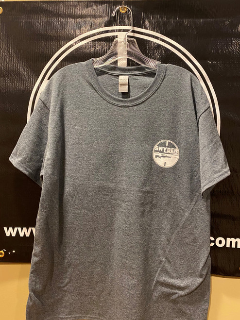 Snyder Precision T-Shirt