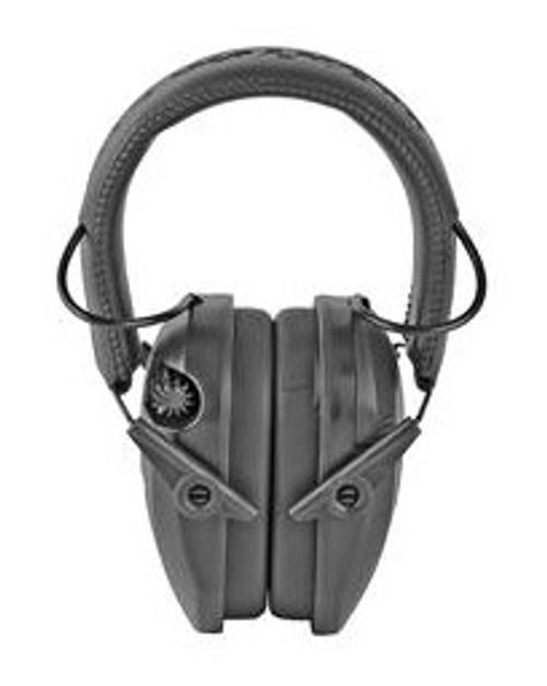 Walker Razor Sole Electronic Ear Muffs - Black