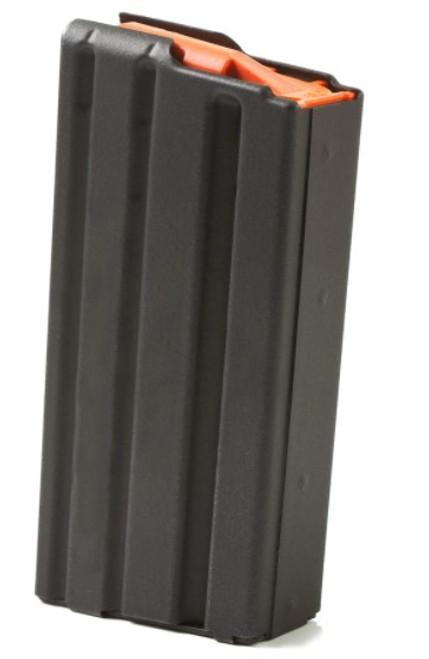 ASC AR-15 20 Rd .223/5.56 Stainless Steel Magazine