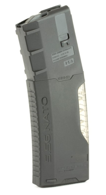Hera Arms H3T Polymer Magazine - AR-15 Black (20 or 30 Round)