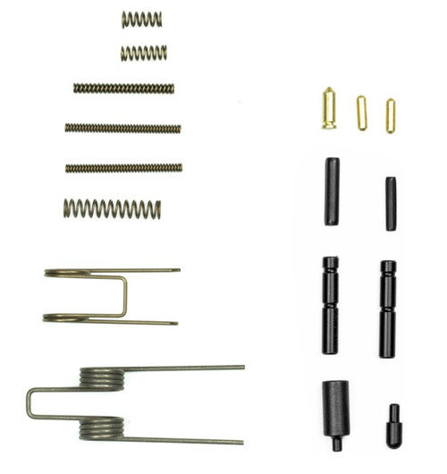 CMMG Lower Parts Kit - AR-15 - Pins and Springs