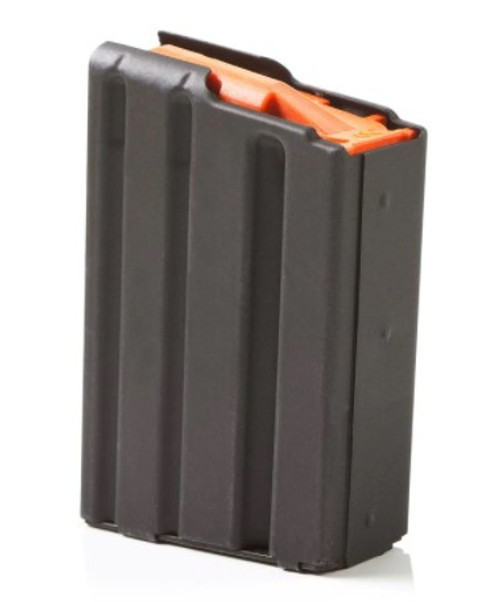 AR-15 10 Rd .223/5.56 Stainless Steel Magazine