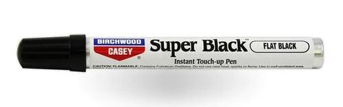 Super Black Touch-Up Pen - Flat Black