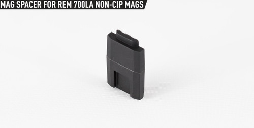 KRG Mag Spacer for Rem 700LA non-CIP Mags