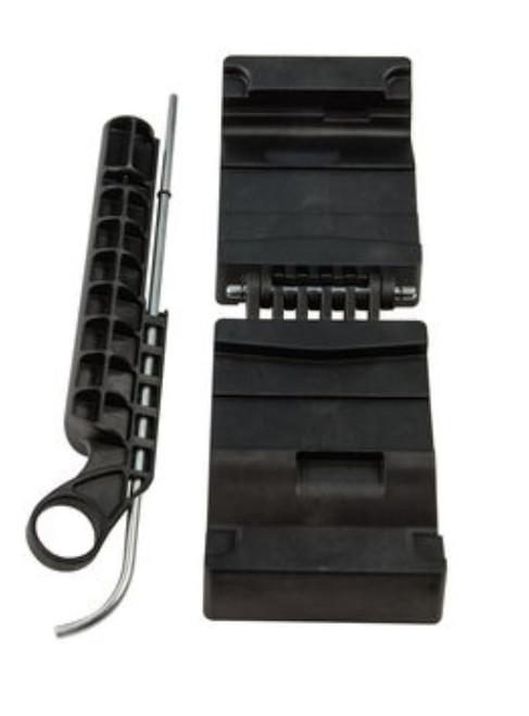 Delta Series AR-15 Upper Vise Block Clamp