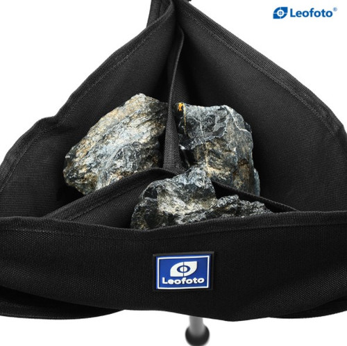 Leofoto Rock Bag/Tripod Hammock