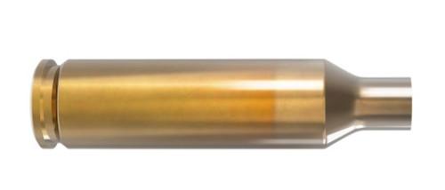 Lapua 6mm Creedmoor Brass Rifle Cases - 100 Pieces
