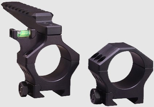 Hawkins Precision Heavy Tactical Scope Rings