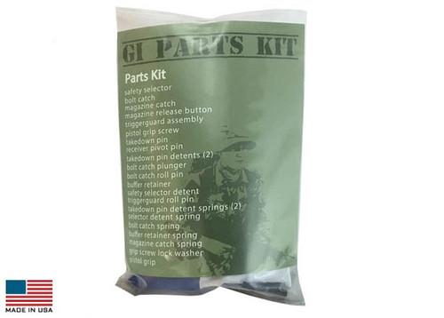 KE Arms AR-15 GI Parts Kit