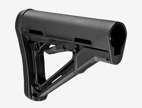 Magpul CTR Stock - Mil-Spec