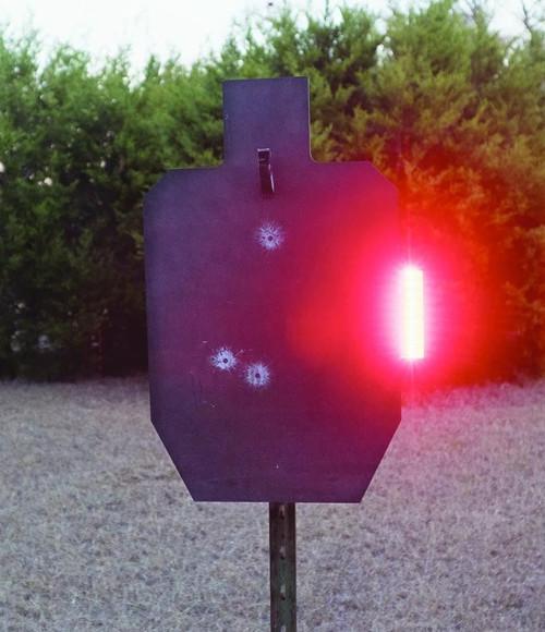 T1000 Gen 2 Target Hit Indicator
