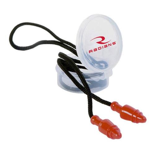 Radians Snug Plug Earplugs - 1 Pair