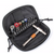 65, 45, 25 & 15 INCH LBS KIT WITH DELUXE CASE, T-HANDLE, AND EXTENDED BIT