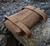 Waxed Flat Bag