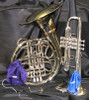 Hodge Silk French Horn and Trumpet Swabs