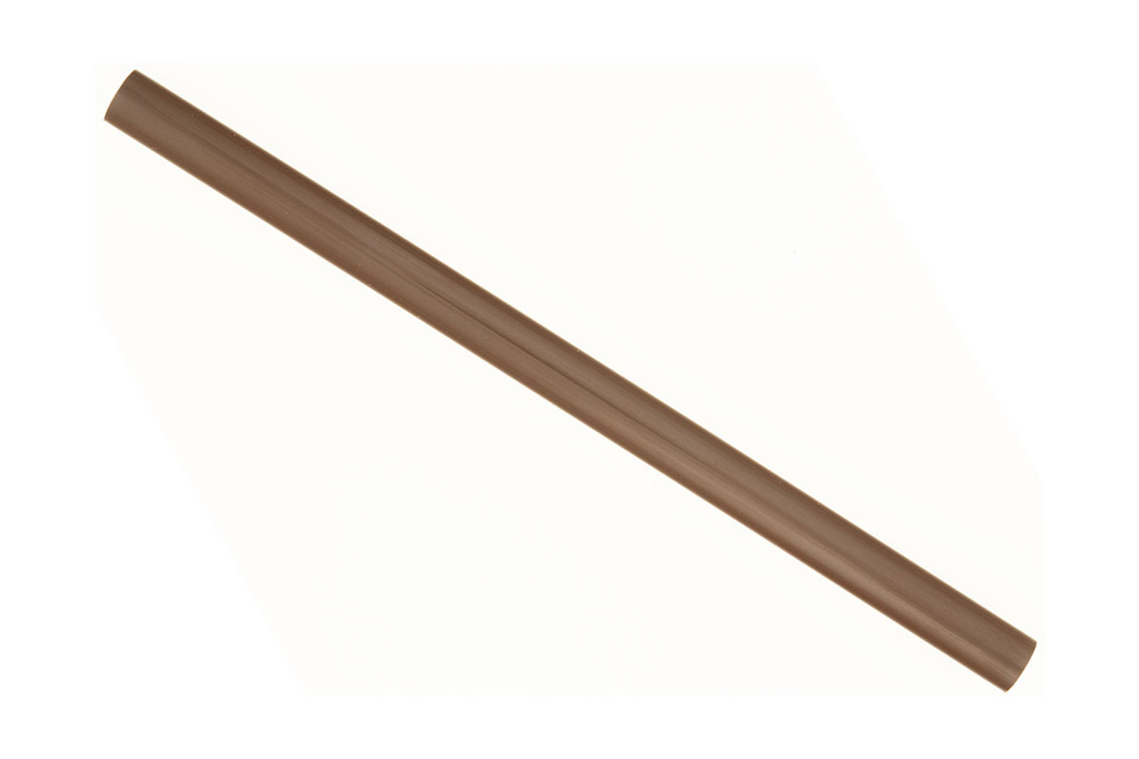 Heat Shrink Tubing - Brown