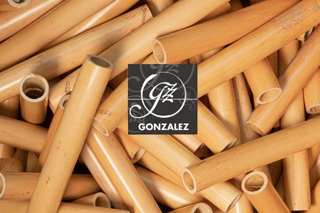 Gonzalez Bassoon Tube Cane, 24-26mm