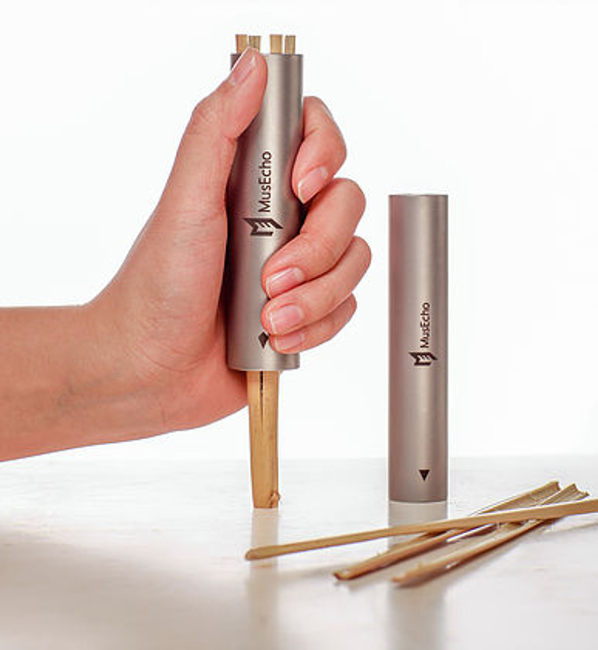 MusEcho Twin Oboe Splitter