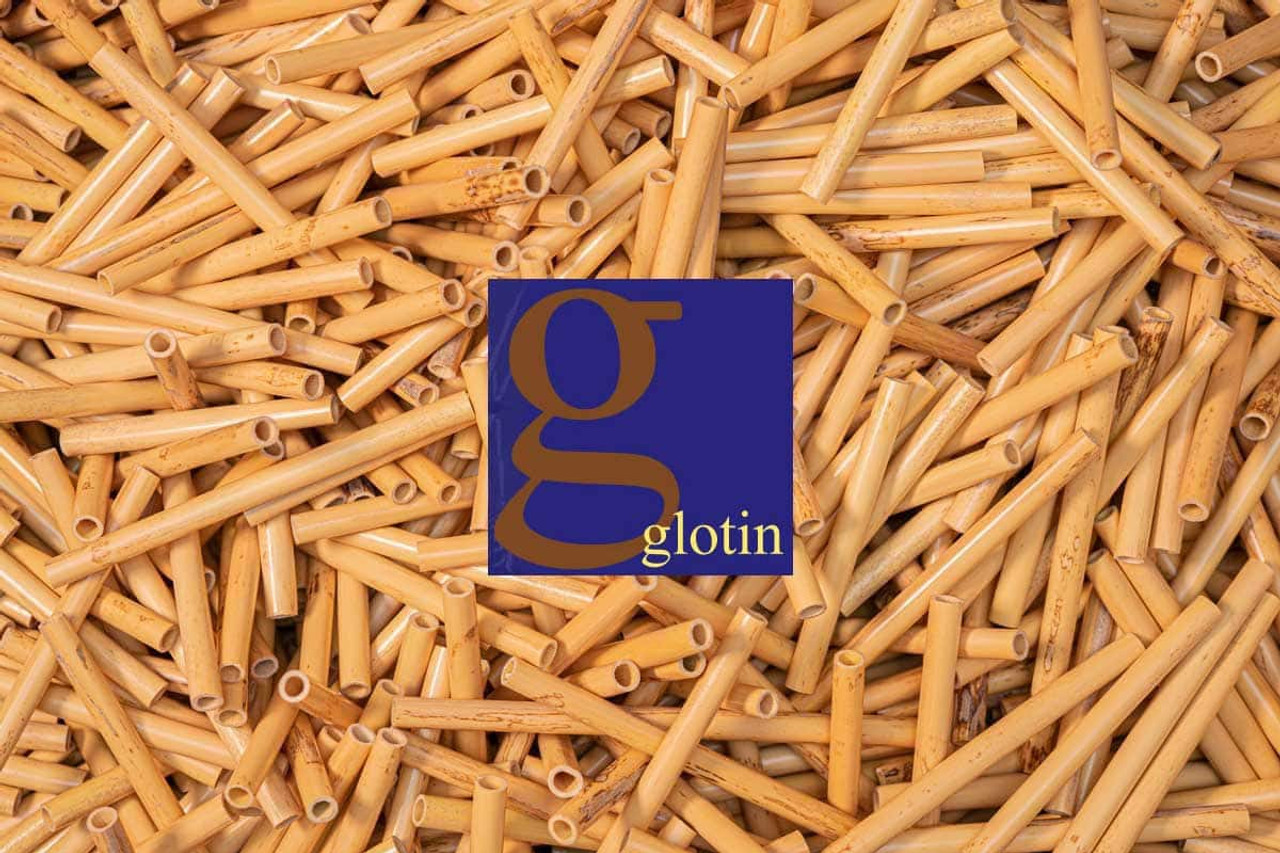 Glotin English Horn Tube Cane -  1/4, 1/2, and 1 pound bags
