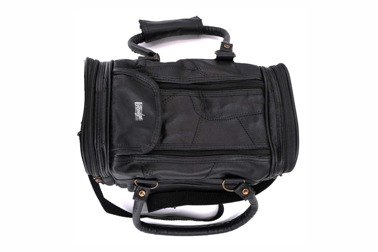 Hodge College Double Reed Tool Bag - Top View
