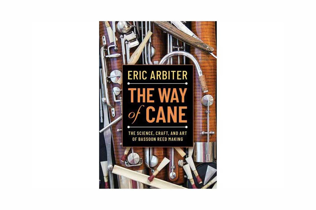 The Way of Cane by Eric Arbiter