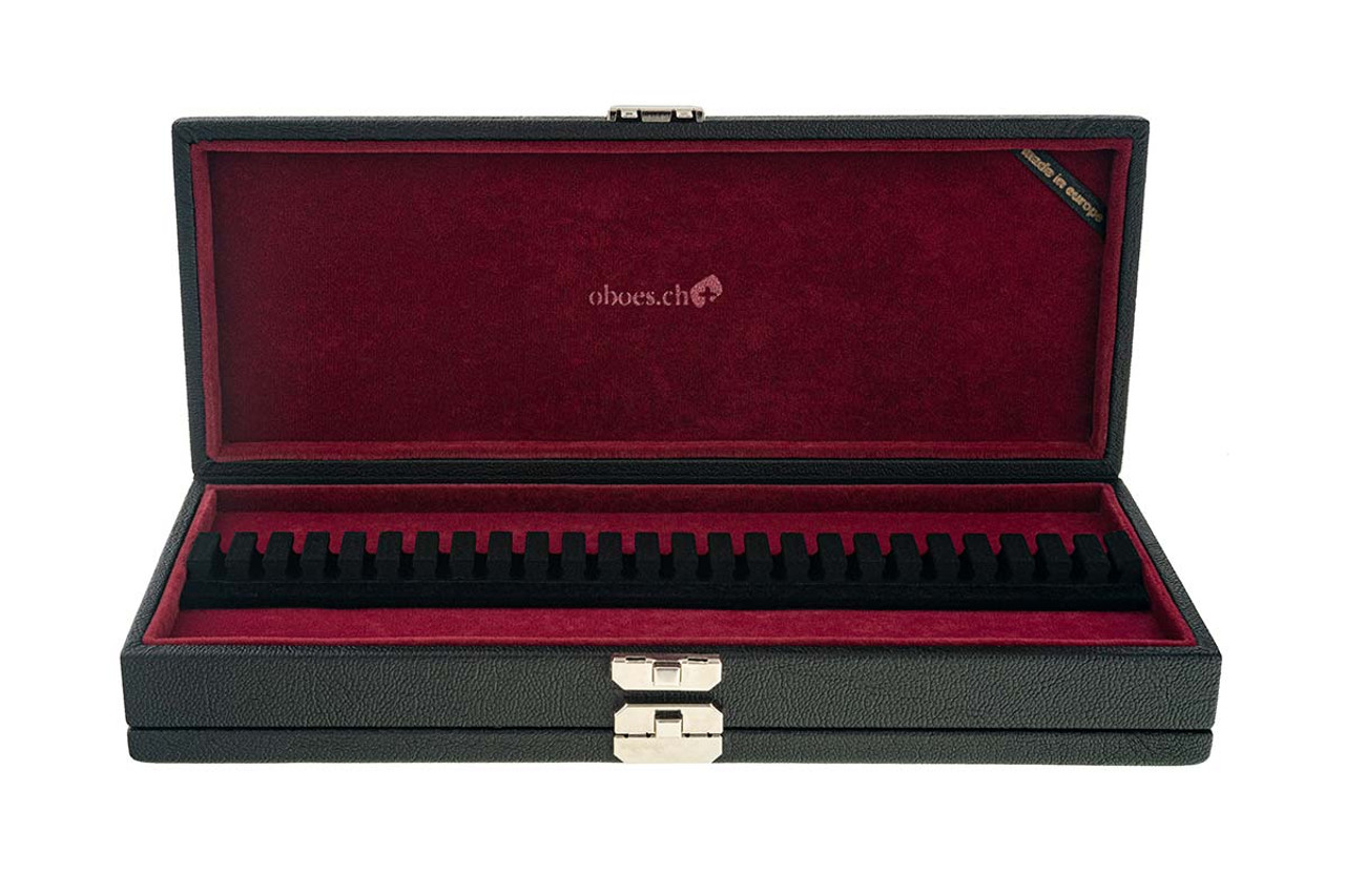 50-Reed Oboe Reed Case by Oboes.ch