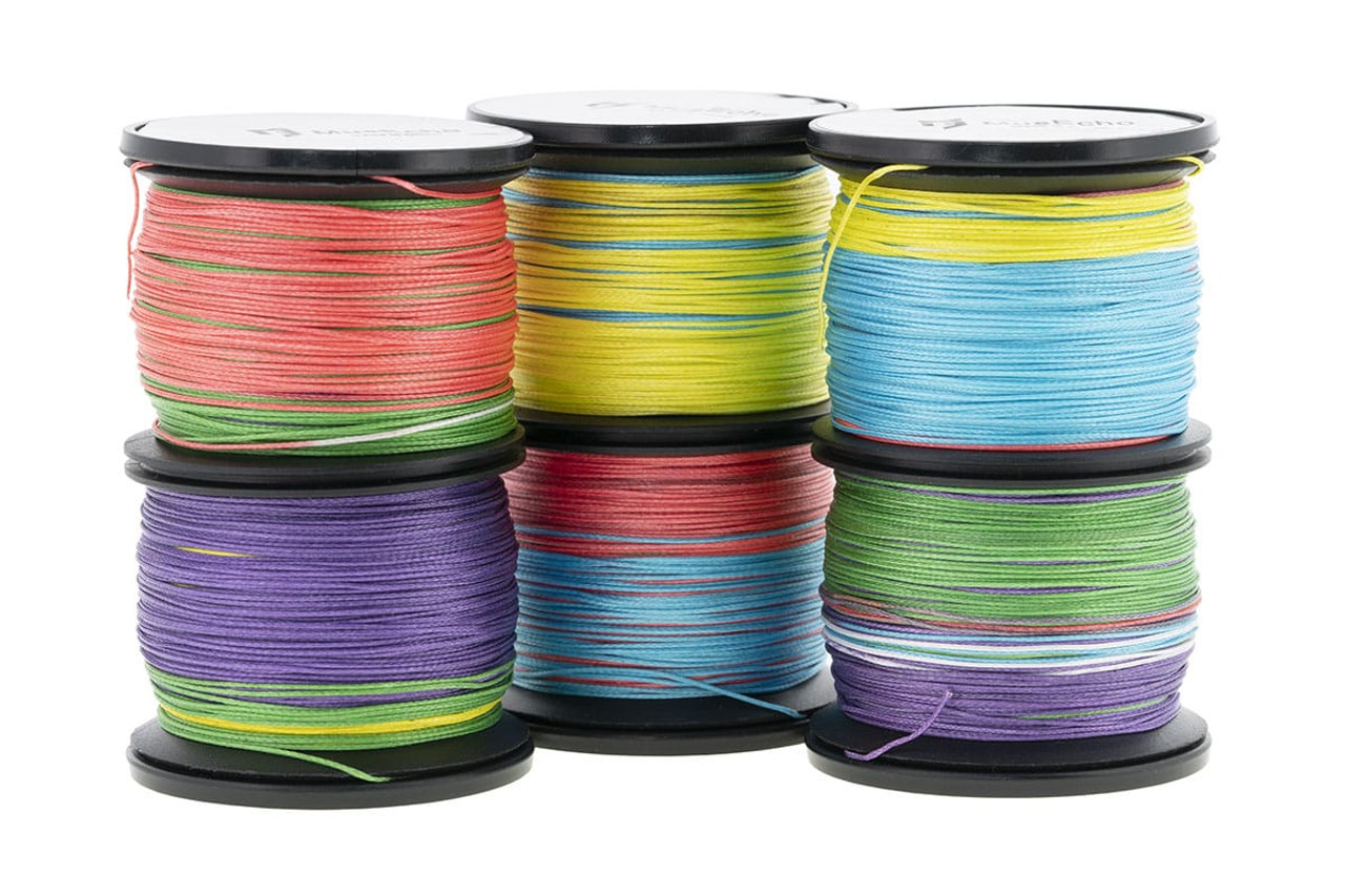 MusEcho Multicolored Thread