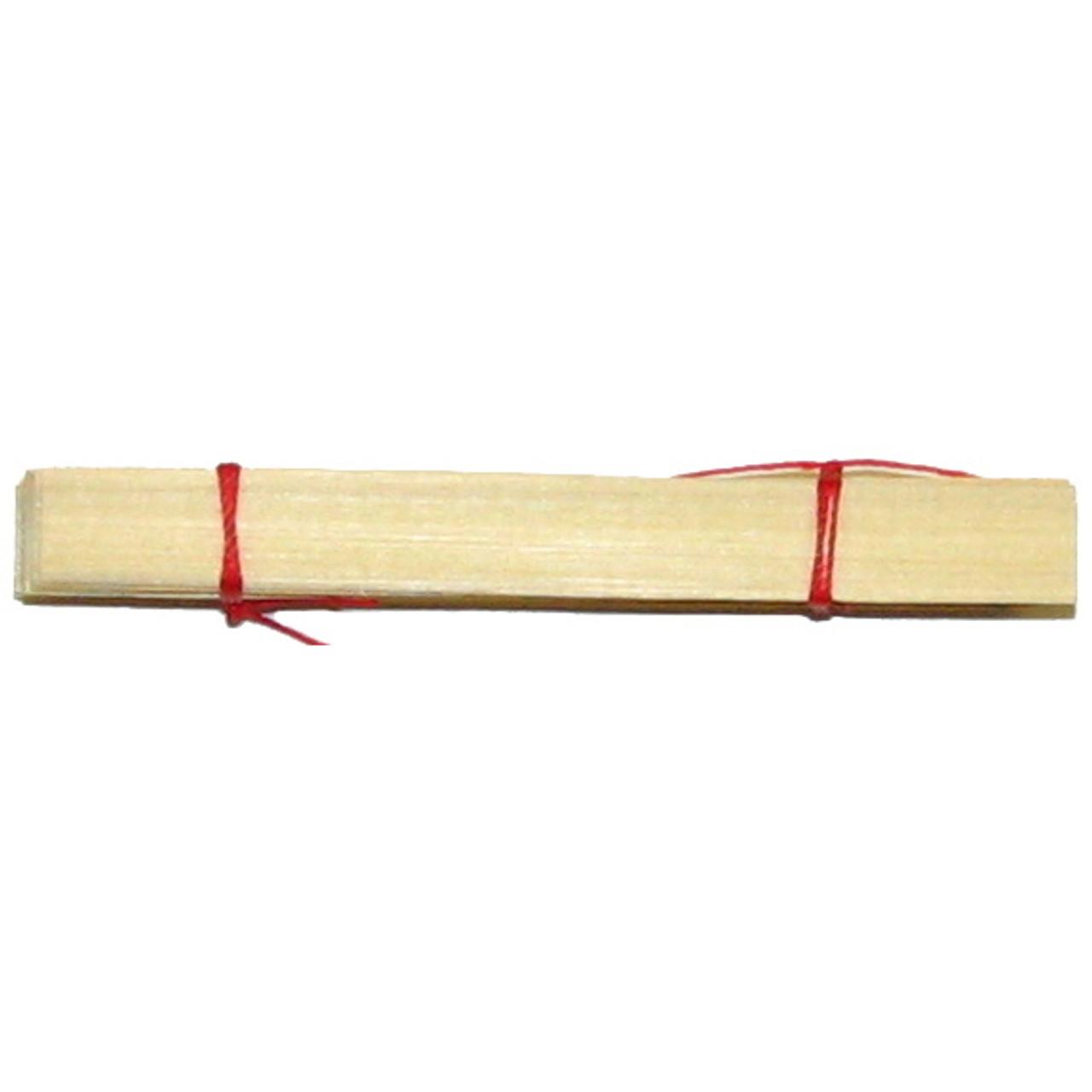 Pisoni Oboe Cane Pre-gouged