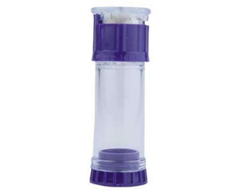 Humistat Humidifiers - Model No. 1 Purple