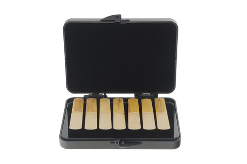 Saxophone/Clarinet Reed Cases by Hodge Products  - Clarinet Reeds
