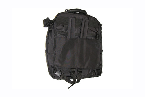 Altieri Oboe Laptop Backpack Gigbag, back