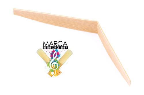 Marca Shaped English Horn Cane
