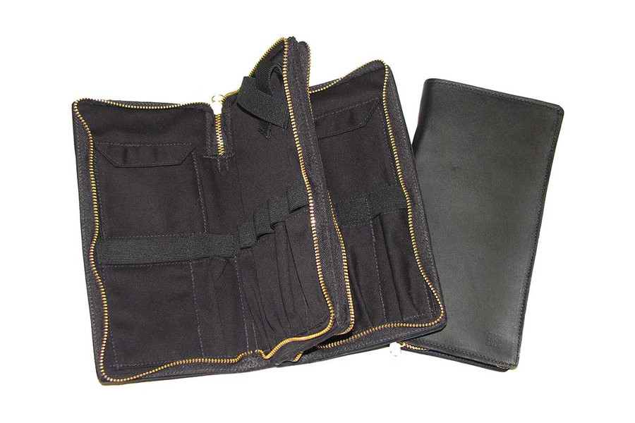 Leather Tool Cases by Wilson