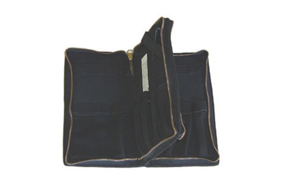 Double Leather Tool Case by Wilson
