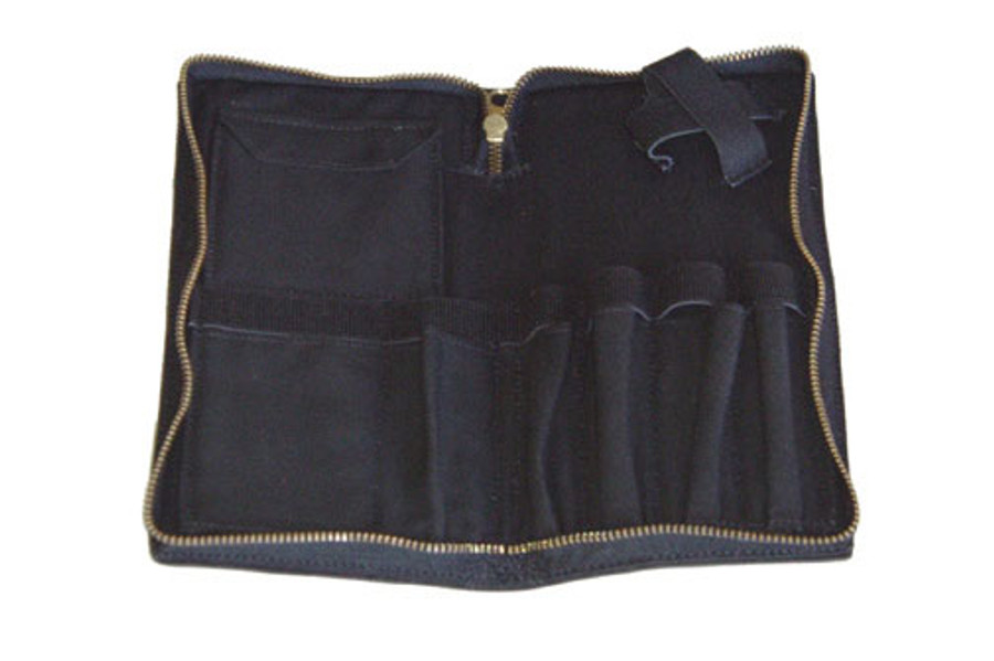 Single Leather Tool Case by Wilson