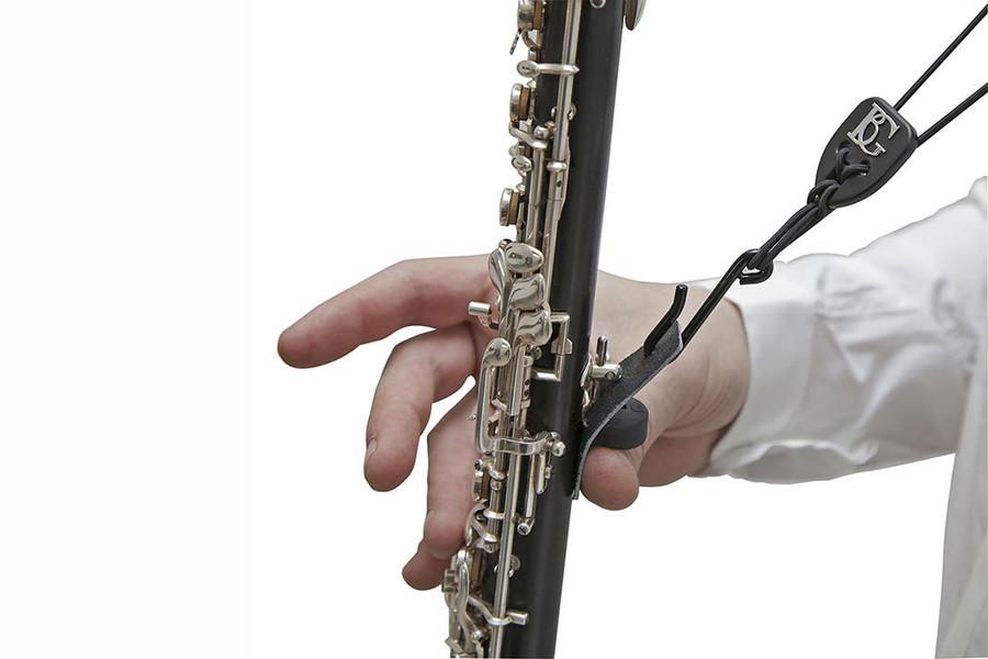 BG Oboe Nylon Neck Strap