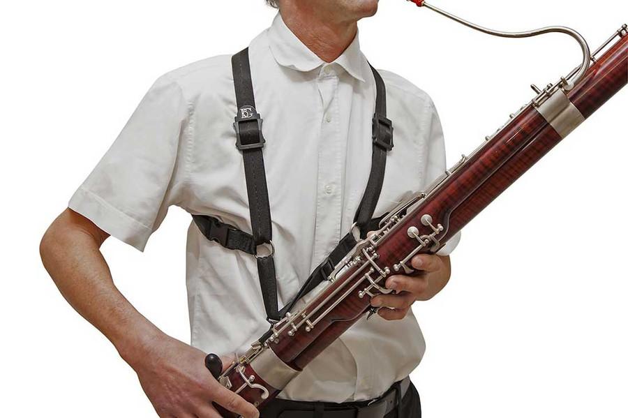 BG Bassoon Harness - Men