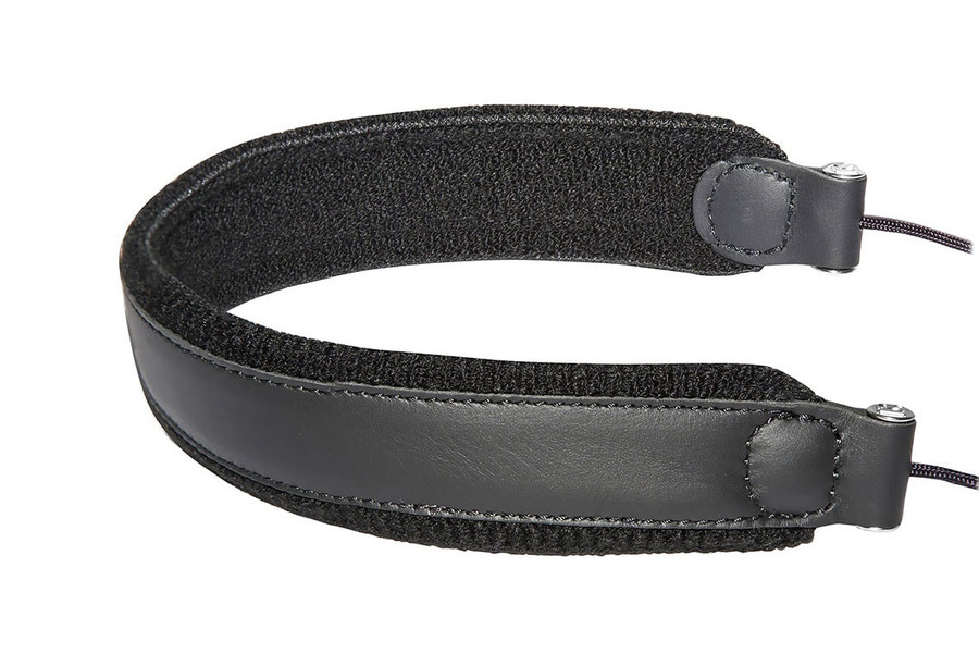 BG Bassoon Neck Strap - Leather