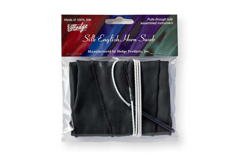 Hodge Silk English Horn Swab - Performers Black