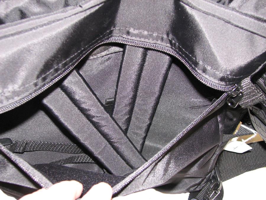 Altieri Deluxe Model Oboe Bag, backpack straps and pocket