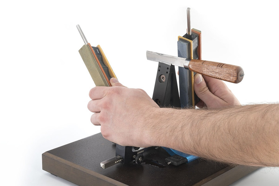 Reed Knife Sharpening Service