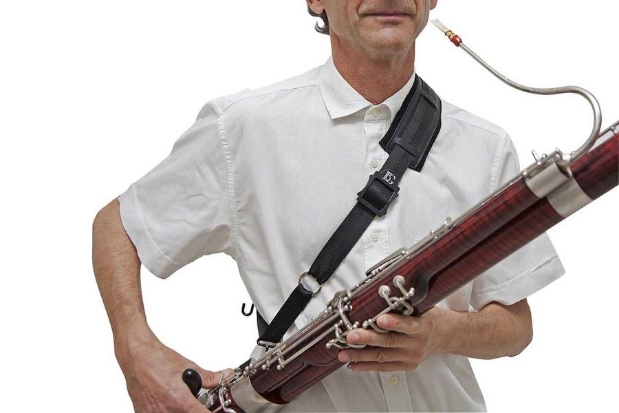 BG Bassoon Shoulder Strap