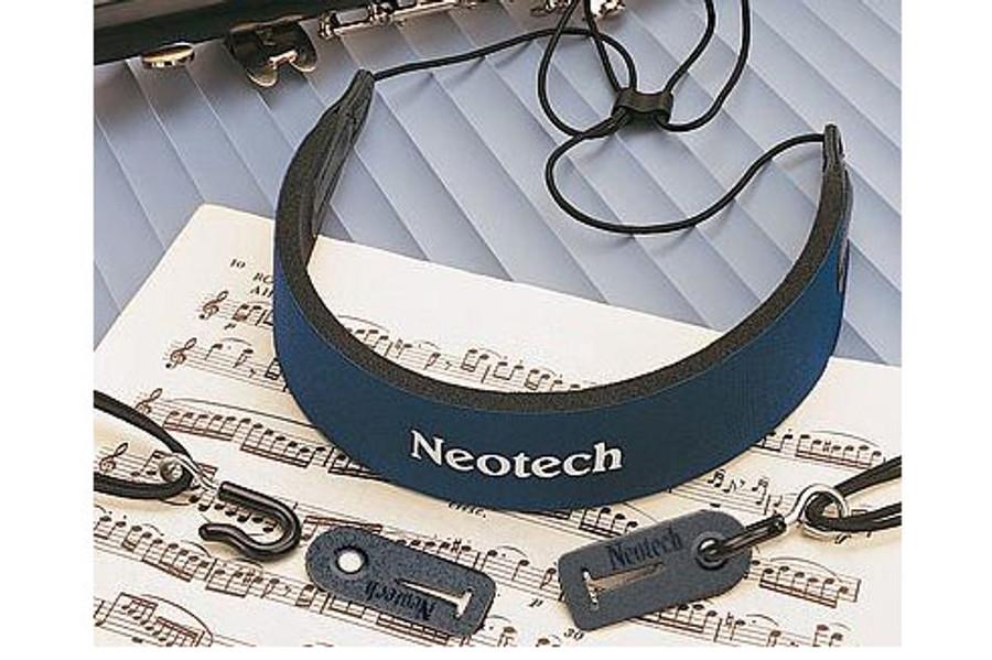 Neotech Neoprene Oboe Neck Strap