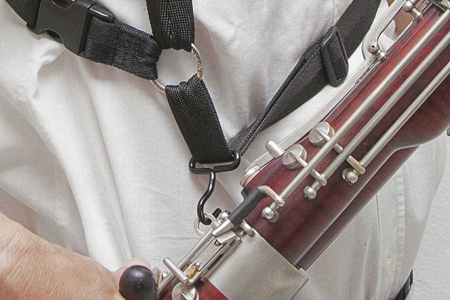 BG Bassoon Comfort Harness