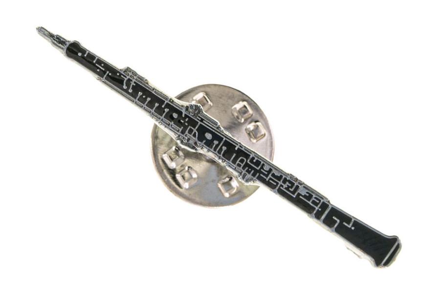 Oboe Mini Pin