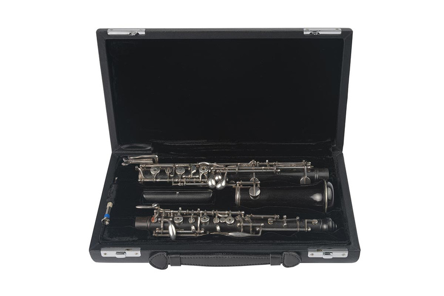 French-style Oboe Case - OBOE NOT INCLUDED