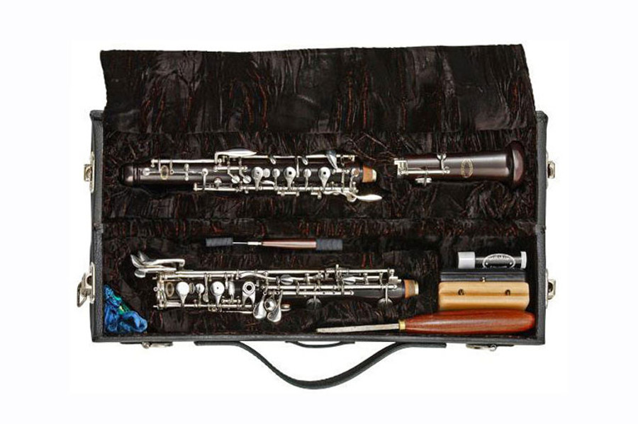Wiseman Oboe Case (Instrument not included)