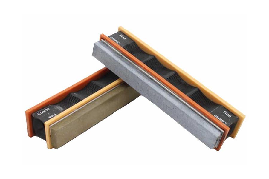220/1500 Grit Shapton Waterstone Paddle Set