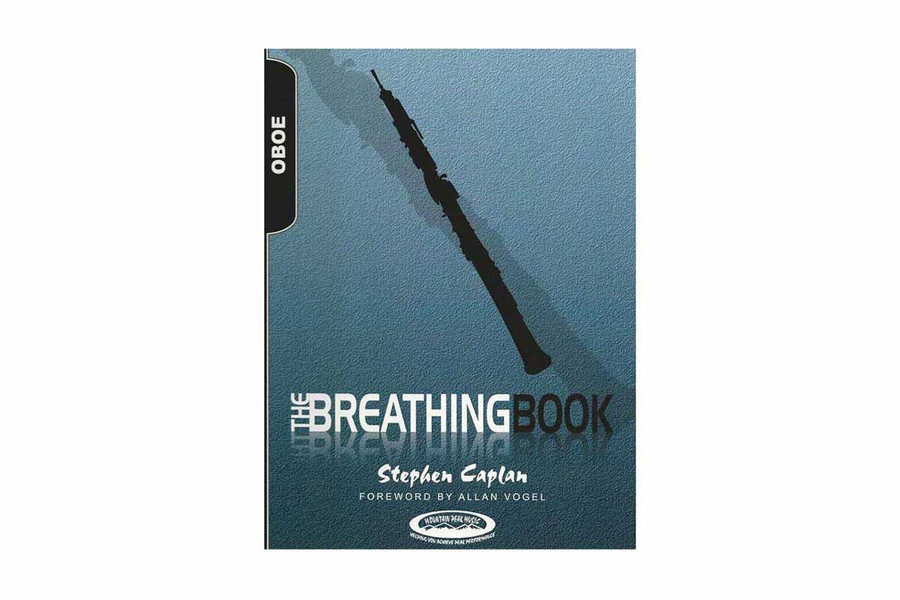 """""""The Breathing Book"""" by Stephen Caplan"""